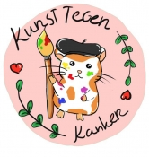 Kunst tegen Kanker- Art against Cancer